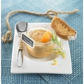 L'En-Cas de Saumon et sa Délicate Aneth - Bocal 90 g