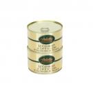 Le Lot de 2 Cassoulets au Confit de Canard et à la Saucisse de Toulouse de 420 g