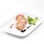 La Gigolette de Volaille au Foie de Canard (23 % de Bloc de Foie Gras) - boîte 130 g