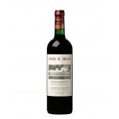 """Pécharmand Rouge """"Château de Tiregand"""" La bouteille de 75 cl"""