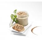 Le Lot de 3 Terrines Rustiques de Canard au Foie de Canard (10% de Foie Gras)