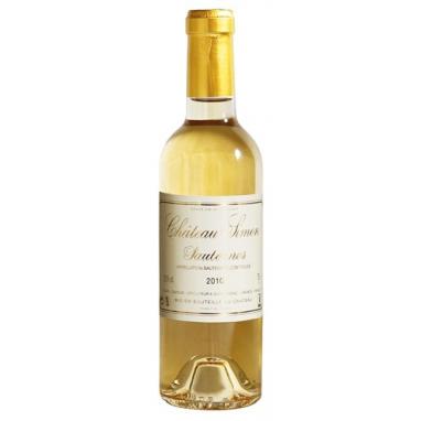 """Sauternes """"Château Simon"""" 2010"""