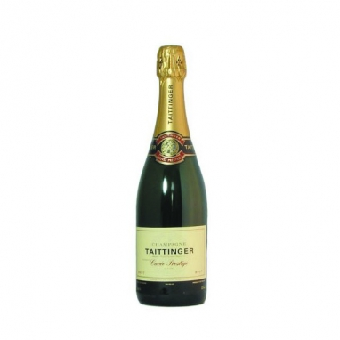 "Champagne Brut ""Taittinger"""