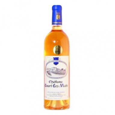 Saussignac Noble Courts-les-Muts - La bouteille de 75 cl