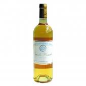 Pacherenc Vic-Bilh Doux Tradition La bouteille de 75 cl
