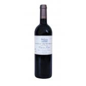 """Bergerac Rouge """"Château des Eyssards"""" Cuvée Prestige - La bouteille de 75 cl"""