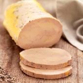 """Le """"Juste Poché"""" Le Foie Gras de Canard Entier du Sud-Ouest - Lobe de 230 g"""