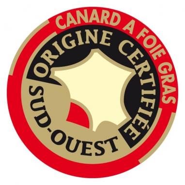 """Le Foie Gras de Canard Entier du Sud-Ouest """"Conserve"""""""