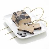 Le Foie Gras de Canard Entier du Périgord en Habit de Truffes Noires du Périgord (10% de Brisures de Truffes Noires) - 300 g