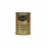 Le Plaisir au Foie d'Oie Mariné au Sauternes (20% de Foie Gras) - Flûte 130 g