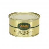 La Terrine de Canard à l'Ancienne - boîte 130 g