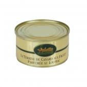 La Terrine de Canard aux Figues Parfumée au Loupiac - boîte 130 g