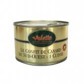 Confits de Canard du Sud-Ouest - Boîte 380 g