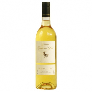 "Monbazillac ""Château Combes des Bois"" 2012"