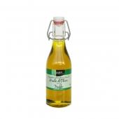 L'Huile d'Olive et Truffe d'Eté (Tuber Aestivum) - bouteille 25 cl
