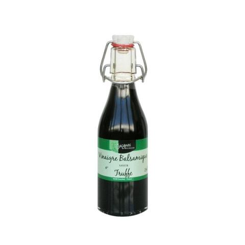 Le Vinaigre Balsamique et Truffe d'Eté (Tuber Aestivum)