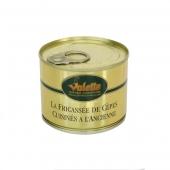 La Fricassée de Cèpes Cuisinée à l'Ancienne - Boîte 200 g