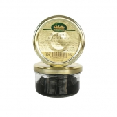 Les Morilles au Jus de Truffes Noires du Périgord - bocal 90 g