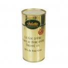 Le Cou d'Oie Farci au Foie d'Oie à la Truffe Noire du Périgord 1% (30% de Foie Gras)
