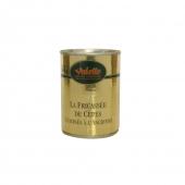 La Fricassée de Cèpes Cuisinée à l'Ancienne - Boîte 380 g