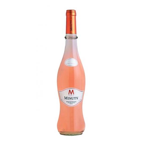 """Côtes de Provence Rosé M de Minuty """"Château Minuty"""" 2014"""