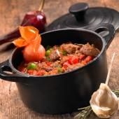 L'Axoa de Canard au Piment d'Espelette - Le bocal 560 g