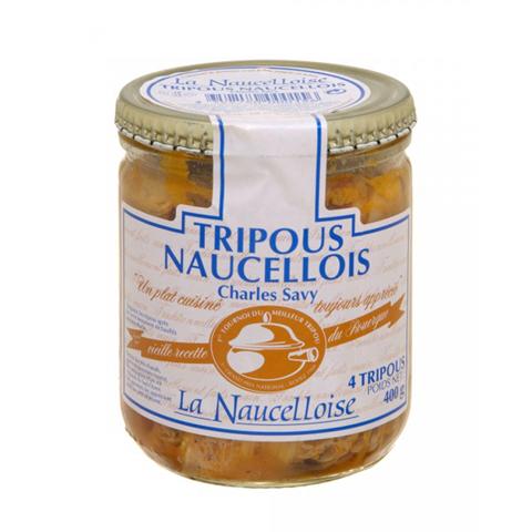 Les Tripoux Naucellois
