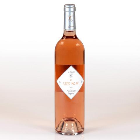 """Rosé """"Lo Domeni"""" Le Côté Rosé"""
