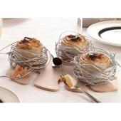 Le Lot de 4 Soufflés au Foie Gras de Canard (27 % de Foie Gras) 85 g - 2 bocaux de 85 g + 2 OFFERTS