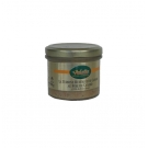 La Terrine Rustique de Canard au Foie de Canard (10% de foie gras) - Bocal 90 g