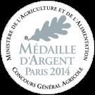 Le Foie Gras de Canard Entier du Sud-Ouest Mi-Cuit - Bocal 90 g
