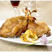Confit de Canard du Sud-Ouest pochées sous vide - 4 Cuisses de 200 g