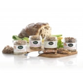 L'Assortiment de 6 Terrines de 90 g