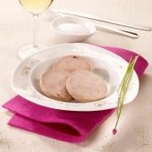 Le Foie Gras d'Oie Entier du Périgord mi-cuit - Bocal 90 g