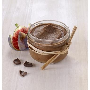 Le Lot de 4 Craquants de Figues et Chocolat Noir - 85 g