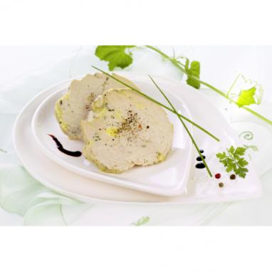 Le Lot de 3 Foies Gras de canard Entier du Sud-Ouest Recette à l'Ancienne 125 g