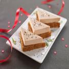 Mon Bloc de Foie Gras de Canard au Sel Rose de l'Himalaya et Poivre Rouge de Pondichéry 170 g