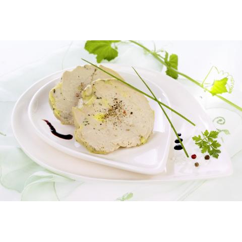 Le Foie Gras de Canard Entier du Périgord - 125 g