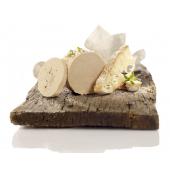 Les 2 Foies Gras de Canard du Sud-Ouest, recette à l'ancienne (2x4/5 parts) - Les 2 bocaux de 180 g