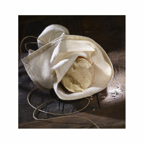 """Le Lot de 2 Foies Gras de Canard entier du Périgord """"Cuits au Torchon"""" - Les 2 Lobes de 200 g (4/5 parts)"""