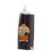 """Les Cigaettes au Chocolat de """"Montcuq"""""""