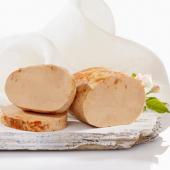 """Le Foie Gras de Canard Entier du Sud-Ouest au Piment d'Espelette """"Cuisson Douce"""" 200 g"""