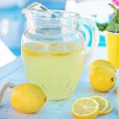 Limonade d'Antan Bio