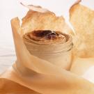 Le Soufflé au Foie Gras de Canard (27% de Foie Gras)