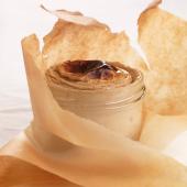 Le Lot de 2 Soufflés au Foie Gras de Canard (27% de Foie Gras) - 2 Bocaux 85 g