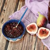 Le Chutney de Figues au Ratafia - Bocal 90 g