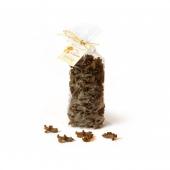 Le Lot de 2 Pâtes aux Cèpes - Fabrication artisanale - sachet 150 g