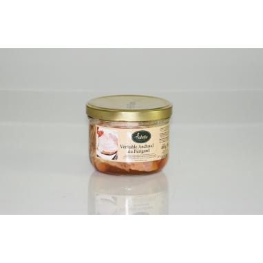 """L'Anchaud """"Recette Périgourdine"""" (Filet de Porc Confit)"""