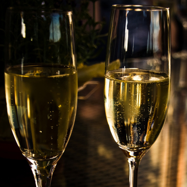 "Champagne Brut ""Blin"" Tradition"