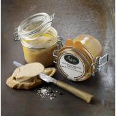 Le Lot de 2 : Le Foie Gras de Canard Entier du Périgord « Recette à l'Ancienne » « Conserve » - 2 x 180 g